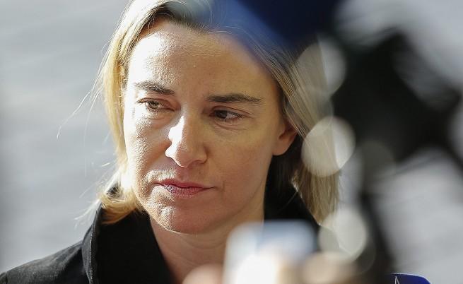 ЕС настоя за незабавно прекратяване на руските въздушни удари в Сирия