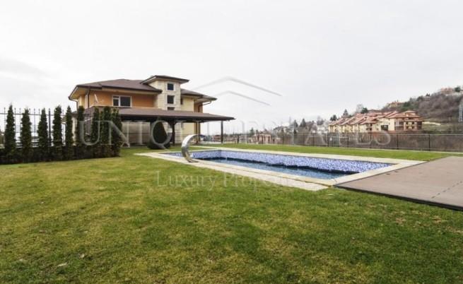 35% ръст на пазара на луксозни имоти, продажби за над 1 млн. евро