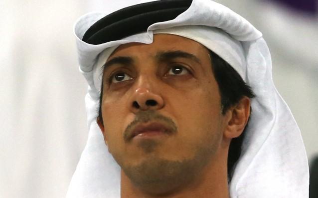 шейх Мансур източник: Gulliver/Getty Images