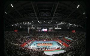 Евроволей 2015: Отборът зад отбора