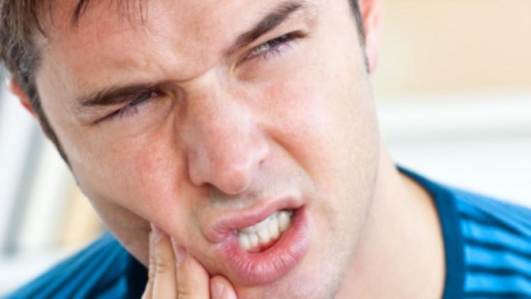 зъбобол домашен лек ванилия сусам бързо облекчаване