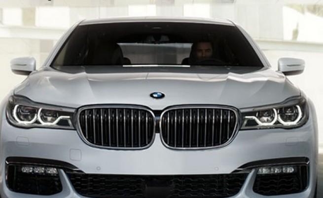 По-бързо, по-леко, по-мощно, новото BMW 750