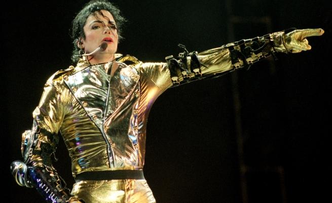 Историята на Майкъл Джексън - кралят на попа