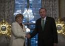 Брюксел и Меркел с нов удар по Турция