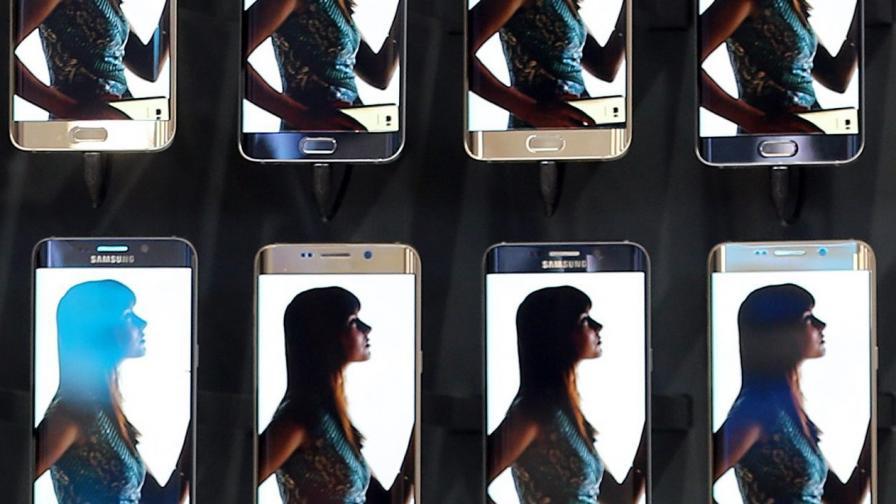 Минусите на най-добрите смартфони