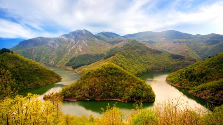 есен България