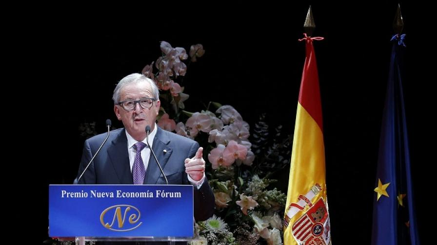 Виждаме края на славните години на икономиката на Европа