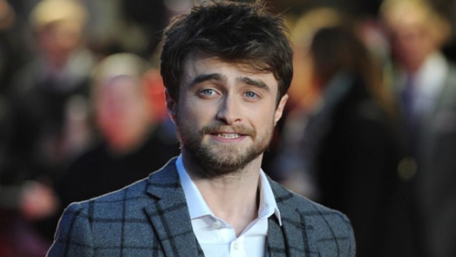 Хари Потър става баща на три деца