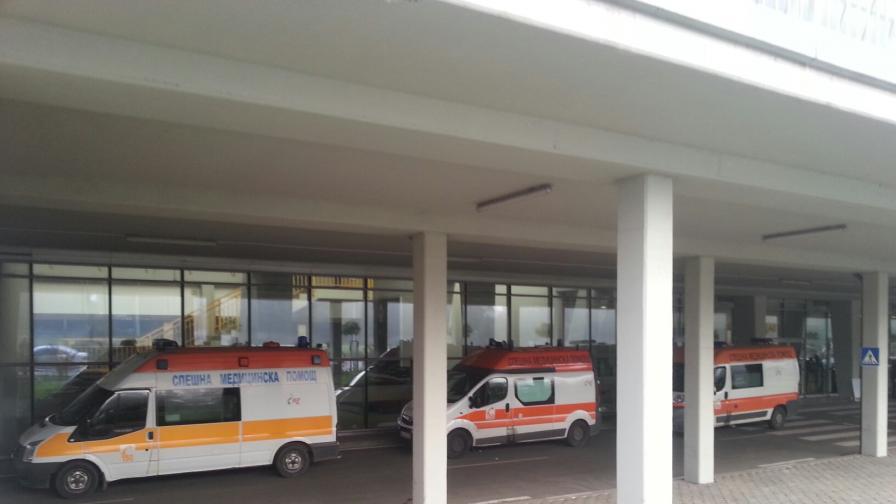 14 наказани в Спешна помощ - договаряли се с болници