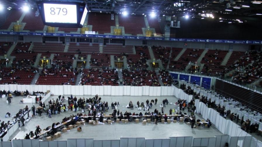Членове на СИК отказват да участват в изборите