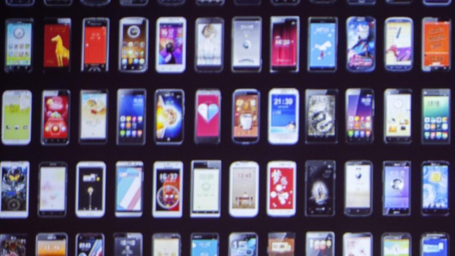 Възможно ли е да обичате само един смартфон?