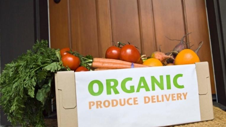 органична храна