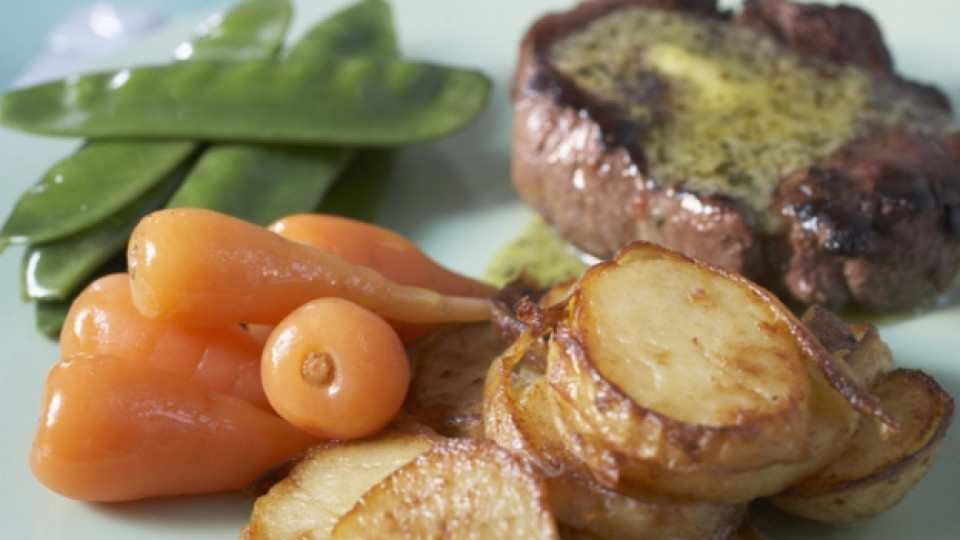 Зеленчуците, които са по-полезни печени, отколкото сурови
