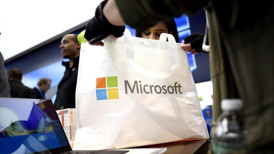 Microsoft реже безплатното пространство в OneDrive