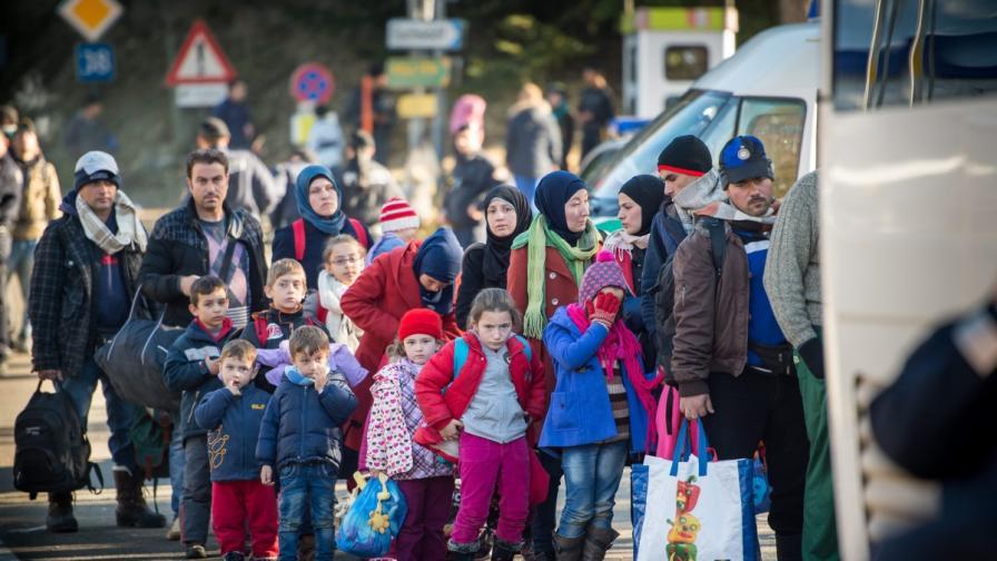 Германия: Искаме да върнем мигрантите пак в Гърция
