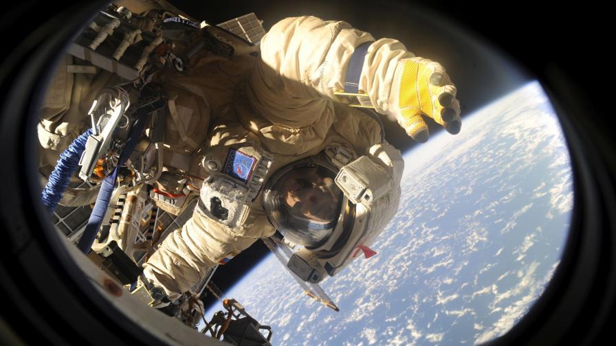 НАСА набира астронавти за пръв път от 2011 г. насам