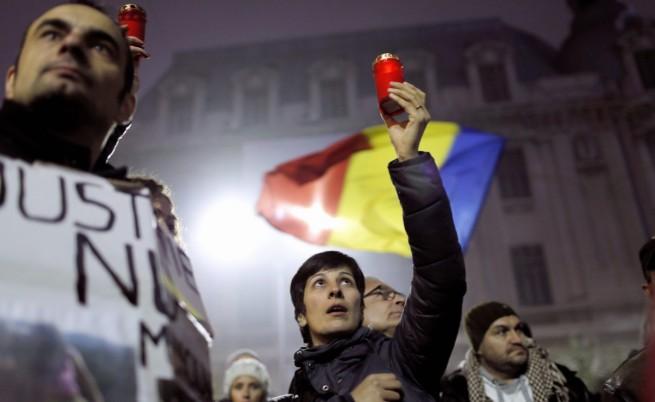 43 са вече жертвите на трагедията в Румъния