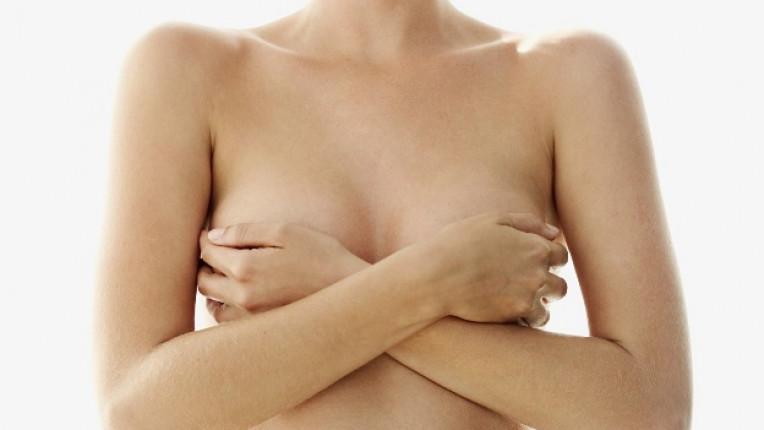 бюст гърди