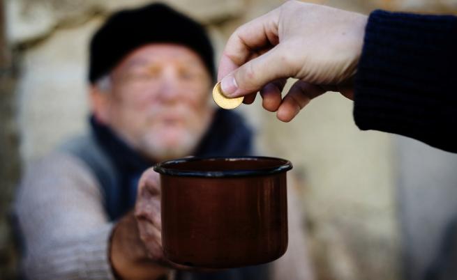 Кои са най-щедрите държави в света?