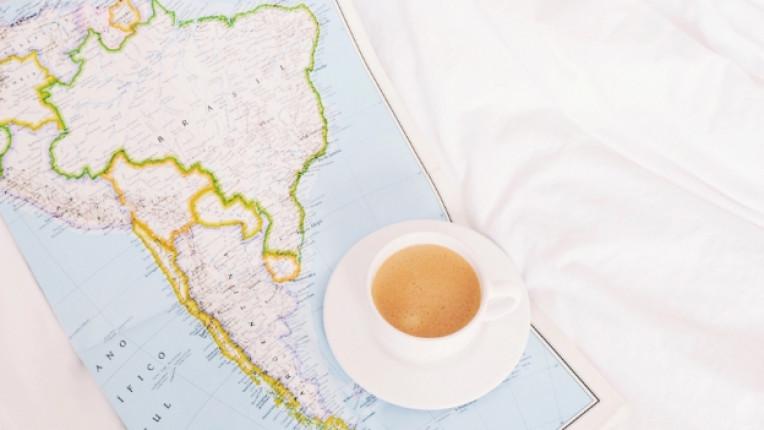 закуска кафе карта
