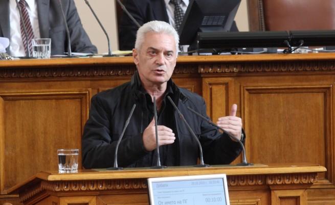 Сидеров: Искането за арест отмъщение на Цацаров