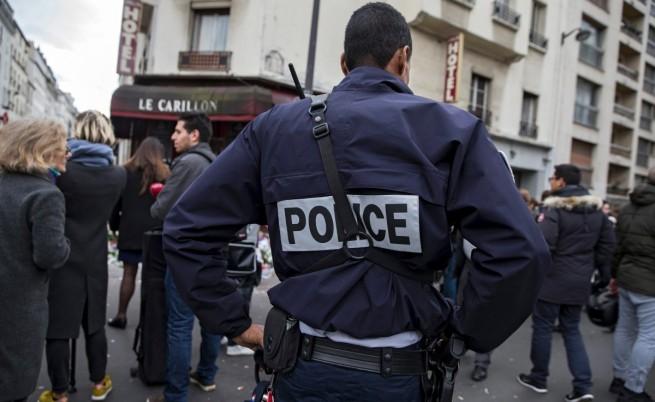 23 потенциални ислямисти са арестувани във Франция