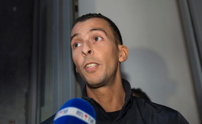 Мохамед Абдесалам