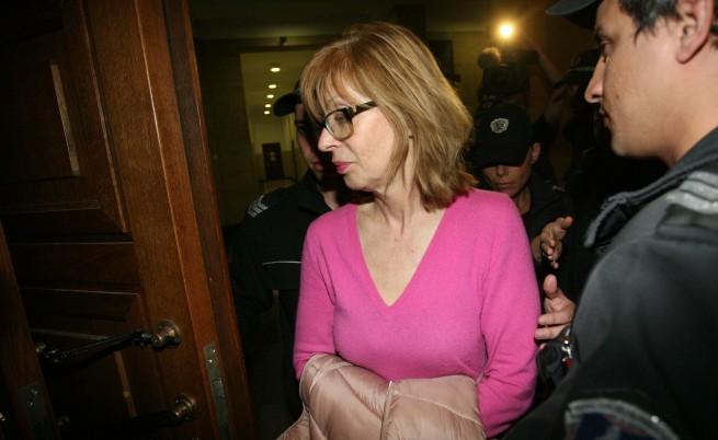 Повдигат ново обвинение на съдия Румяна Ченалова