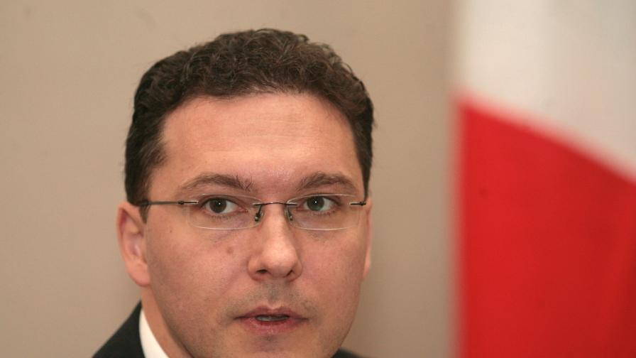 България реагира на претенциите на Ердоган