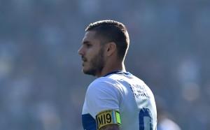 Икарди: Можех да играя за Испания или Италия, но избрах Аржентина