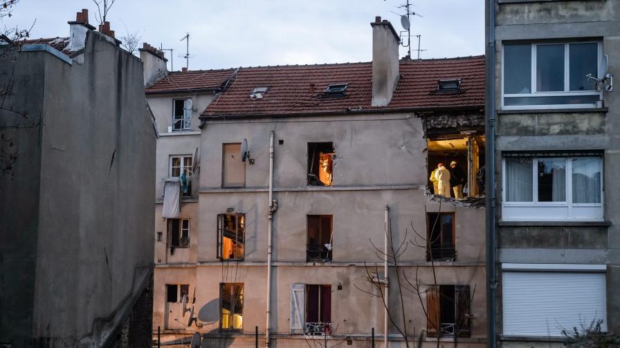 Джихадистката от Сен Дени замесена с наркотици