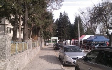 Оборище - Ботев Пловдив ще е без публика