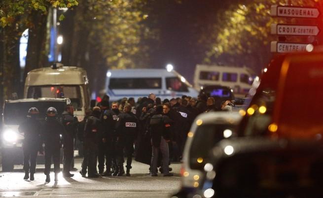 Приключи заложническата криза във Франция