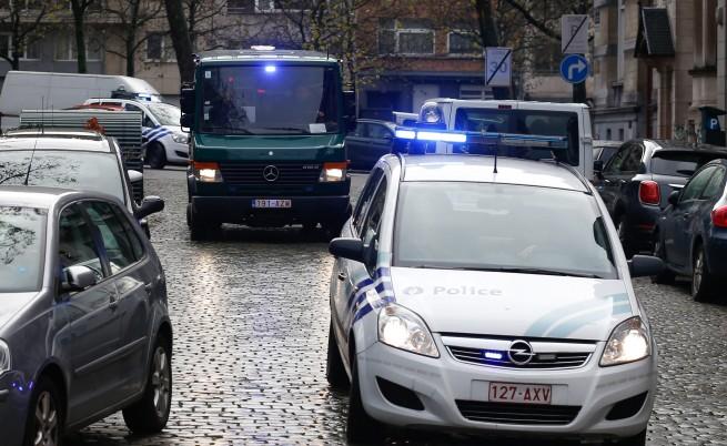 Полицаи спасиха 118 мигранти от удавяне в Марица