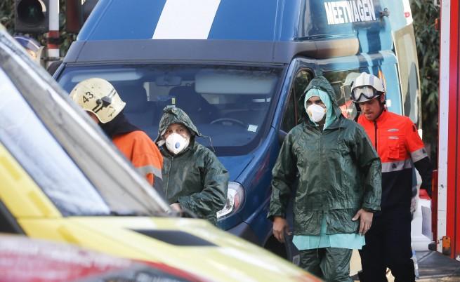 Понижиха нивото на терористична заплаха в Брюксел