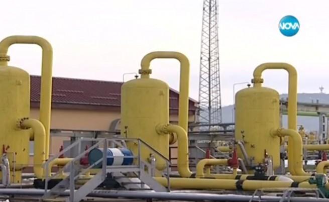България с нов авариен план за действие при газова криза