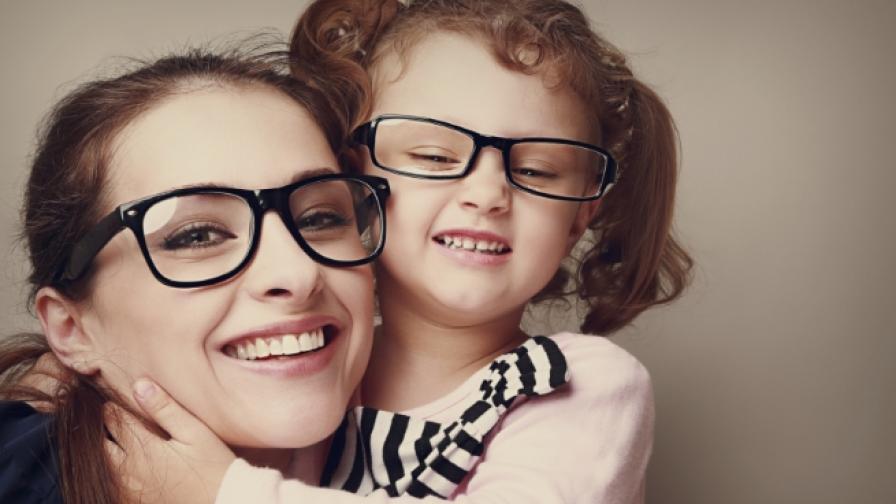 Децата взимат предразсъдъците на майките си