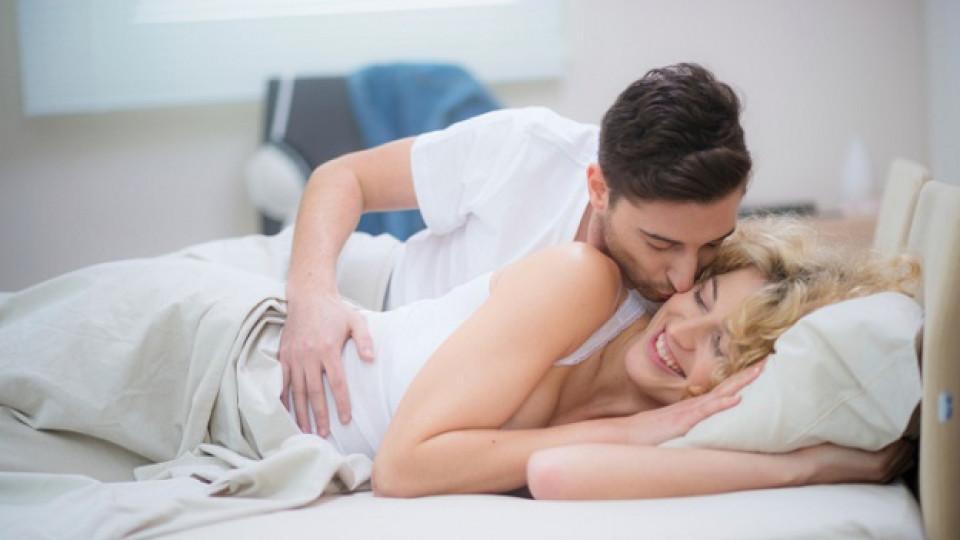 Лева и козерог секс