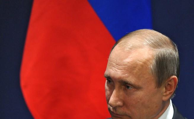 Путин към руските военни: Действайте максимално твърдо в Сирия