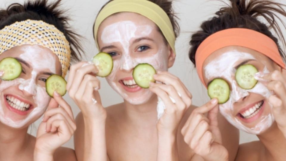 9 хитри навика, които ще променят изцяло кожата ви