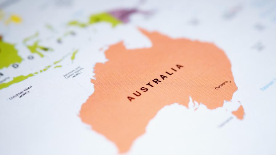 Хакери атакуваха прогнозите за времето в Австралия