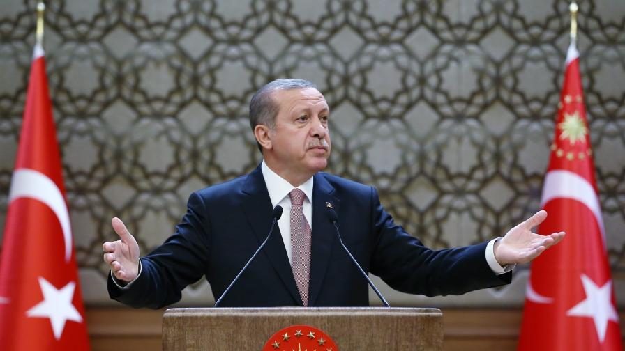 Край на извънредното положение в Турция
