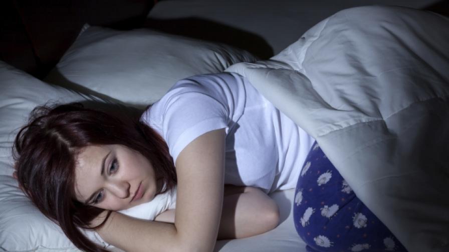 Прекъсванията на съня са по-лоши от липсата на сън