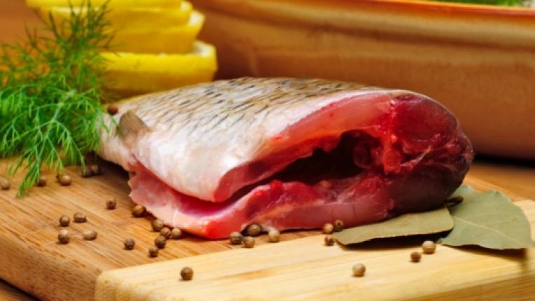 Какво да сготвим с риба