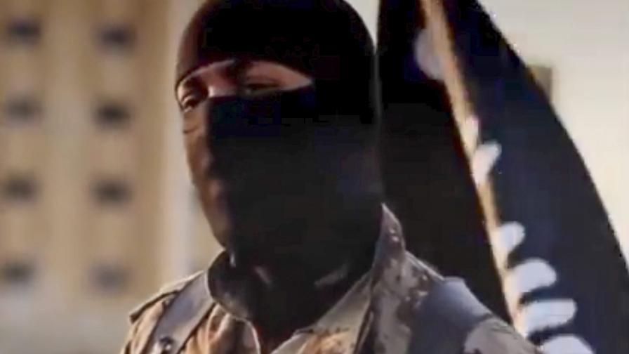 """Най-страшното нещо в """"Ислямска държава""""? Нейната нежна, грижовна страна"""