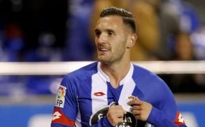Ла Коруня и Арсенал сближиха позиции за нападател