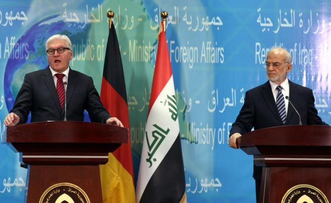 Премиерът на Ирак: Повечето петрол на