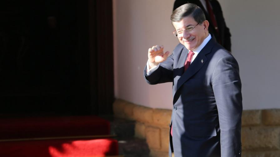 Турция готви ответни мерки на санкциите на Русия