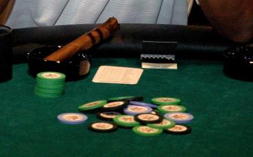 Олимпийски шампион призна за проблеми с хазарта