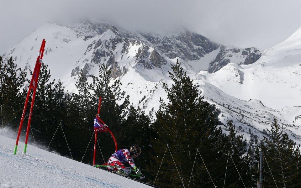 Свободен вход за Световната купа по снуоборд в Банско